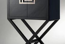Cabinets / Kredensy