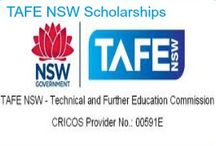 2015 TAFE NSW Scholarships & Other Top Scholarships / 2015 TAFE NSW Scholarships for International Students in Australia, and applications are submitted till 12 December 2014 for study in Semester 1, 2015 and Friday 29 May 2015. TAFE NSW Institutes are offering 100 scholarships for international students who have demonstrated academic merit and other achievements. - See more at: http://www.scholarshipsbar.com/2015-tafe-nsw-scholarships.html#sthash.sUlyMwna.dpuf