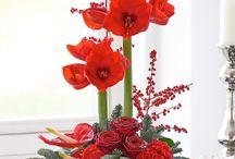 Virágdekoráció