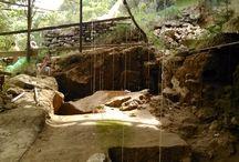 Abris du Maras - Ardèche, France / Middle Palaeolithic