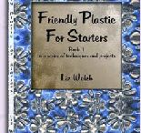 Friendly Plastic Books