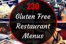 Gluten Free Recipes / Gluten Free means Healthy