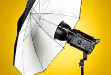 Photography - Studio Set Up