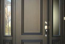 Doors & Porches