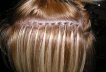 Hair / Hair extensions