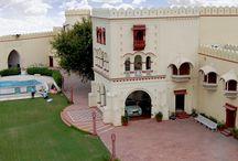 Heritage Hotels in Haryana