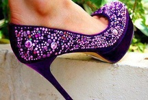 Shoes shoes shoes!! / by Alyssa Gilbert