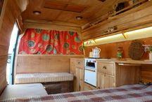 campers interior
