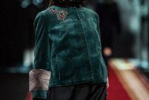 Мария Шошева: коллекция осень-зима 2016-2017