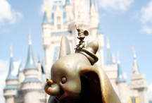 Disney Wishes and Dreaming