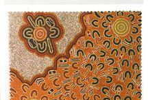 Aboriginal design Lens Cloth / Aboriginal design Lens Cloth