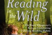 #cyberPD 2014: Reading in the Wild / #cyberPD 2014: Reading in the Wild by Donalyn Miller -- Additional resources to help cultivate wild readers