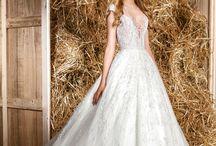 My Wedding Fantasy / My dreams come true: story