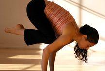 Yoga  / by Samantha Vega