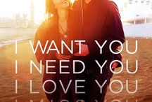 Movies I should watch / by Erin Montgomery Murphy