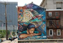arte Urbana Rio / grafitndo toda cidade