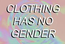 gender stuff