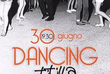 Events  / Dancing Titilla