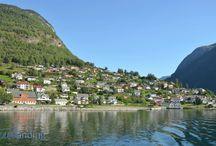 Noruega / 3 días de fiordos en Noruega