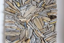 wood from sea