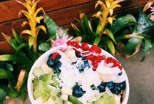 Tropical Eats