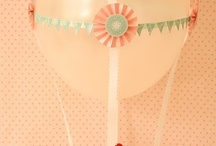 Baby Shower - for when I need it :)