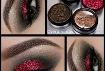 Make-up / by Lupe Castro