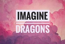 Imagine dragons ❤