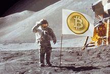 Bitcoin (LR)