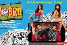 'Yo Ke Hua Bro' Web Series on VOOT and YouTube Plot Wiki,Cast,Image