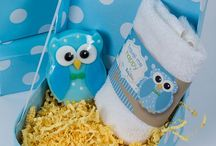 Gift Baby Soaps / Gift Baby Soaps