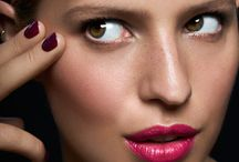 L.O.V Beauties / Meet the beautiful models from our beauty shooting and get inspired by their femininity and sensuality.