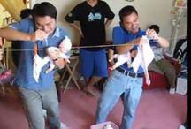Jocuri baby shower