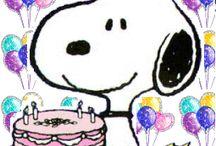 Snoopy / Colección