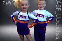 PCM Uniform Swag