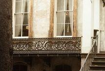 Bygninger / Fasader og arkitektur