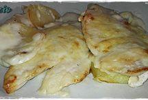 Cocina Rocío / Cocina Tradicional y Olla GM en el Blog www.CocinaRocio.com