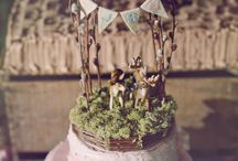 Wedding Toppers / by Beverly Mclean