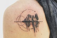Tatoos Mountains
