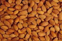 FOOD • Almond