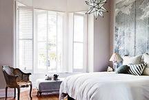 Coltbridge bedroom