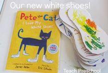 Pete the Cat!!