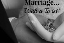 Love & Marriage / Relationships, Love and Marriage in today's world.
