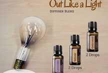 Doterra relax/sleep