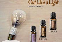 Essential Oils!!!