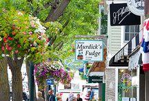 Michigan Weekend Trip / by Kara Warden