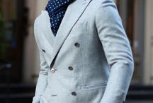 mode homme Automne