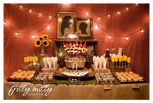 Party Ideas / by Faye Doland