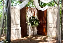 Wedding Decor Ideas / Indoor and outdoor decorating, props, and lighting.