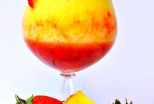 Cocktails / Recipes for alcoholic beverages